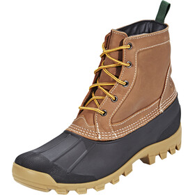 Kamik Yukon 5 Winter Shoes Men tan
